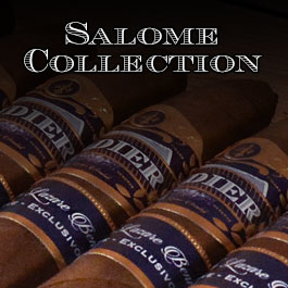 Didier Cigars Salome Collection