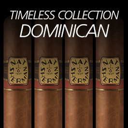 Nat Sherman Timeless Collection Dominican