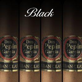 Don Pepin Garcia Black