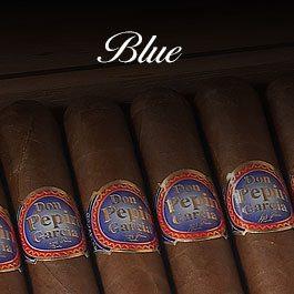 Don Pepin Garcia Blue