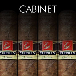 EP Carrillo Cabinet