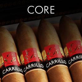 EP Carrillo Core