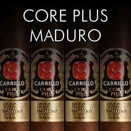 EP Carrillo Core Plus Maduro
