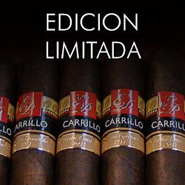 EP Carrillo Edicion Limitada