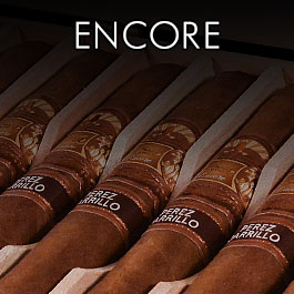 EP Carrillo Encore