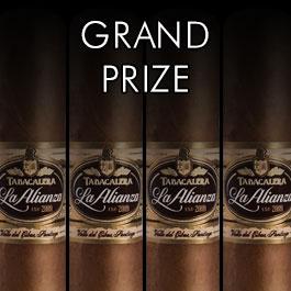 EP Carrillo Grand Prize