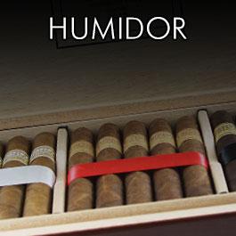 EP Carrillo Humidor