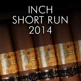 EP Carrillo Inch Short Run 2014