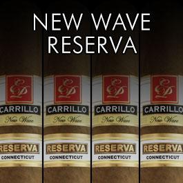 EP Carrillo New Wave Reserva