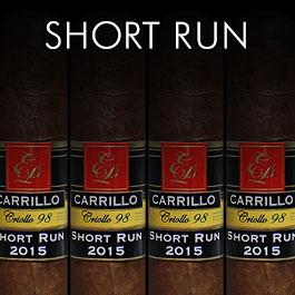 EP Carrillo Short Run