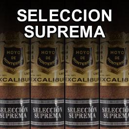 Excalibur Seleccion Suprema