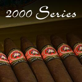 La Flor Dominicana 2000 Series