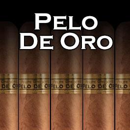 Felipe Gregorio Pelo de Oro