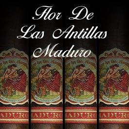 Flor de las Antillas Maduro