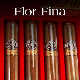 Montecristo Flor Fina