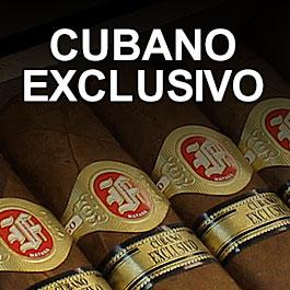 Fonseca Cubano Exclusivo