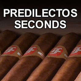 Fonseca Predilectos Seconds