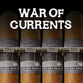 Foundry War of Currents