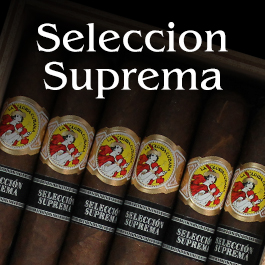 La Gloria Cubana Seleccion Suprema