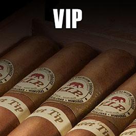 George Rico VIP