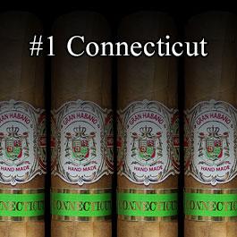 Gran Habano #1 Connecticut