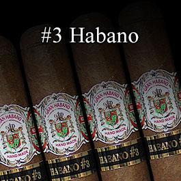 Gran Habano #3 Habano