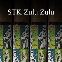 Gran Habano STK Zulu Zulu