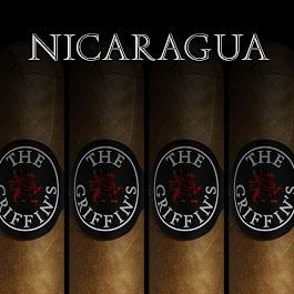 Griffins Nicaragua