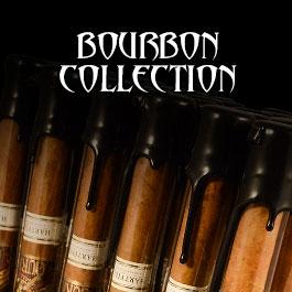Gurkha Bourbon Collection