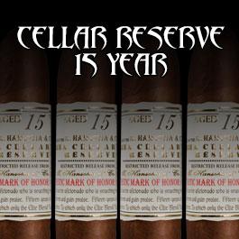Gurkha Cellar Reserve 15 Year