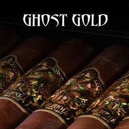 Gurkha Ghost Gold