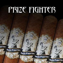 Gurkha Prize Fighter