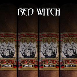 Gurkha Red Witch