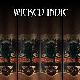 Gurkha Wicked Indie