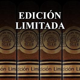 H Upmann Edicion Limitada