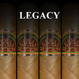 H Upmann Legacy