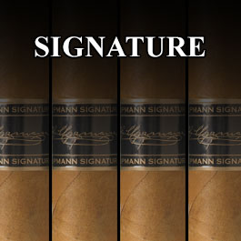 H Upmann Signature