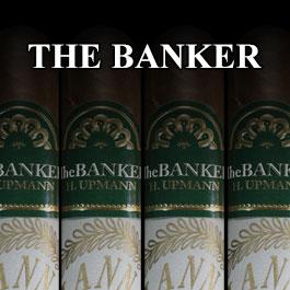 H Upmann The Banker