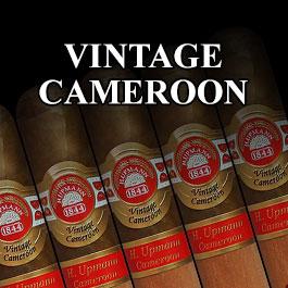 H Upmann Vintage Cameroon