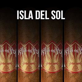Isla del Sol by Drew Estate