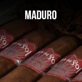 Isla del Sol Maduro