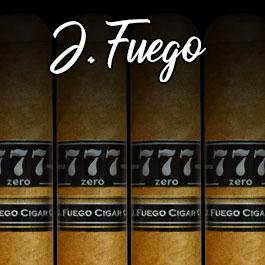 J Fuego 777 Zero