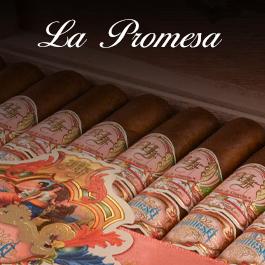 My Father La Promesa
