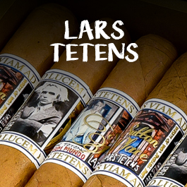 Lars Tetens