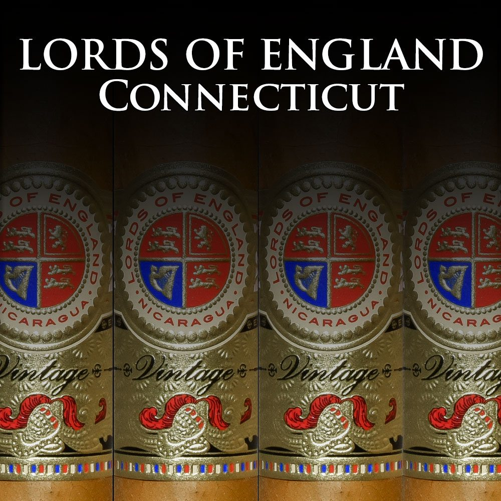 Lords of England Connecticut