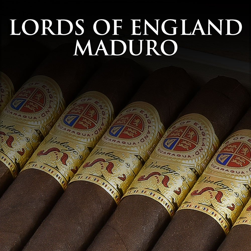 Lords of England Maduro