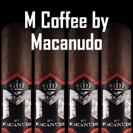 M Coffee by Macanudo