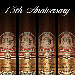 My Father Don Pepin Garcia 15th Anniversary Limited Edition