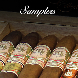 My Father Samplers
