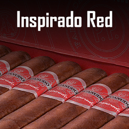 Macanudo Inspirado Red